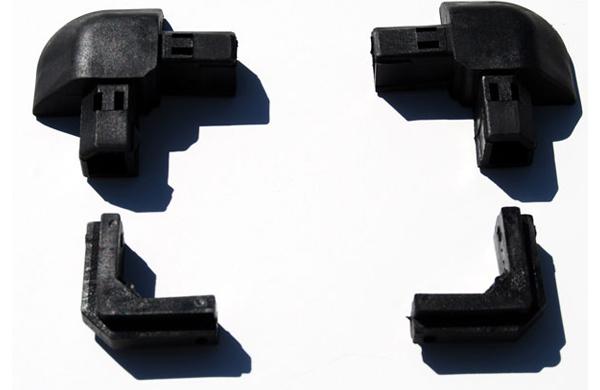 Tonno Pro Hard Fold Tri Fold